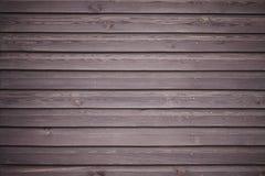 Priorità bassa di legno del Brown Immagine Stock Libera da Diritti