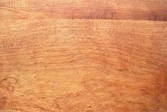 Priorità bassa di legno del granulo Fotografie Stock