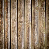Priorità bassa di legno della parete fotografie stock