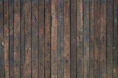 Priorità bassa di legno della parete Immagini Stock Libere da Diritti