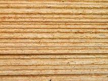 Priorità bassa di legno della parte Fotografie Stock