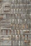 Priorità bassa di legno di Grunge Fotografia Stock