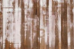 Priorità bassa di legno di Grunge Immagini Stock Libere da Diritti
