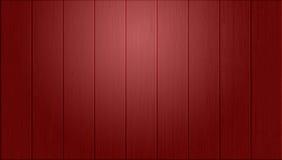 Priorità bassa di legno di mogano della plancia Fotografia Stock