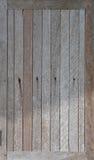Priorità bassa di legno di struttura del Brown fotografia stock