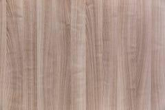 Priorità bassa di legno di struttura del Brown Immagini Stock