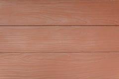 Priorità bassa di legno di struttura del Brown immagine stock