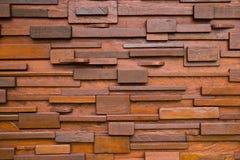 Priorità bassa di legno di struttura di colore marrone della plancia fotografie stock libere da diritti