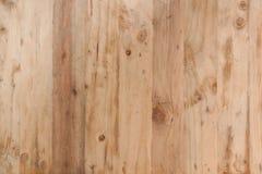 Priorità bassa di legno di struttura di colore marrone della plancia Immagine Stock