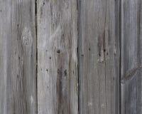 Priorità bassa di legno esposta all'aria Fotografia Stock Libera da Diritti