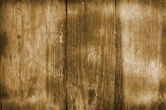 Priorità bassa di legno Grungy Fotografia Stock Libera da Diritti