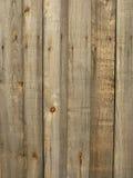 Priorità bassa di legno naturale Fotografie Stock Libere da Diritti