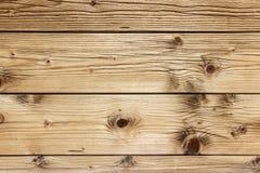 Priorità bassa di legno naturale della scheda Immagini Stock