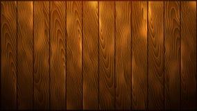 Priorità bassa di legno scura di struttura Immagini Stock Libere da Diritti