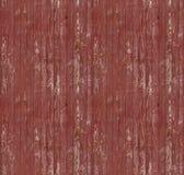 Priorità bassa di legno senza giunte Fotografia Stock