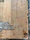 Priorità bassa di legno di struttura del grunge astratto immagini stock