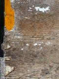 Priorità bassa di legno di struttura del grunge astratto fotografie stock libere da diritti