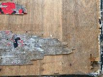 Priorità bassa di legno di struttura del grunge astratto immagine stock libera da diritti
