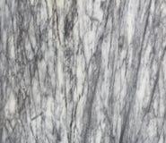 Priorità bassa di marmo bianca di struttura Fotografia Stock Libera da Diritti