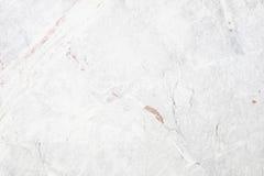 Priorità bassa di marmo bianca di struttura Priorità bassa di marmo di struttura fotografia stock libera da diritti