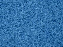 Priorità bassa di marmo blu Immagini Stock Libere da Diritti