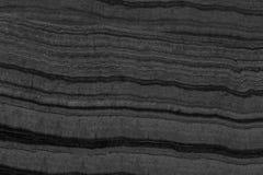 Priorità bassa di marmo nera Immagine Stock