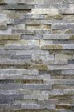 Priorità bassa di marmo o di pietra del mattone fotografie stock