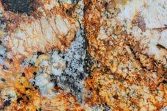 Priorità bassa di marmo di struttura Fotografia Stock