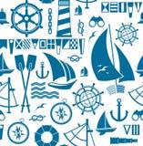 Priorità bassa di navigazione Immagini Stock Libere da Diritti