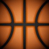 Priorità bassa di pallacanestro illustrazione vettoriale