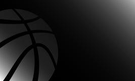 Priorità bassa di pallacanestro Fotografia Stock Libera da Diritti