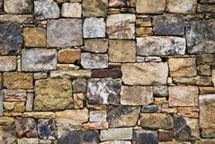 Priorità bassa di pietra della parete di /Rock Fotografia Stock Libera da Diritti