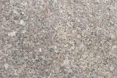 Priorità bassa di pietra grigia del granito Fotografia Stock