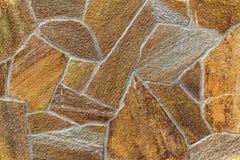 Priorità bassa di pietra naturale Fotografia Stock Libera da Diritti