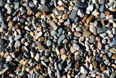 Priorità bassa di pietra naturale Immagine Stock Libera da Diritti
