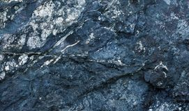 Priorità bassa di pietra naturale di struttura Immagini Stock