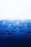 Priorità bassa di puzzle Immagine Stock