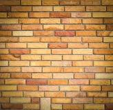 Priorità bassa di struttura del muro di mattoni Immagine Stock