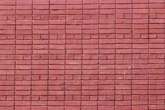 Priorità bassa di struttura del muro di mattoni fotografie stock libere da diritti