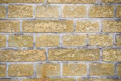 Priorità bassa di struttura del muro di mattoni Immagini Stock