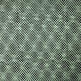 Priorità bassa di struttura del tessuto della griglia - verde scuro Immagini Stock Libere da Diritti