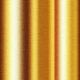 Priorità bassa di struttura dell'oro Fotografia Stock Libera da Diritti