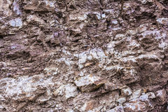 Priorità bassa di struttura della roccia Fotografia Stock Libera da Diritti