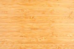 Priorità bassa di superficie di bambù Fotografia Stock