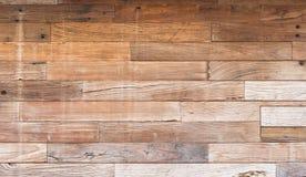 Priorità bassa di superficie di legno Fotografia Stock