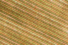 Priorità bassa di una parte strutturata della tessile Fotografie Stock