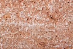 Priorità bassa di una superficie dell'argilla Fotografia Stock Libera da Diritti