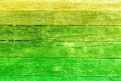 Priorità bassa di verde giallo fotografia stock libera da diritti