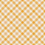 Priorità bassa diagonale gialla Fotografia Stock Libera da Diritti