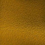 Priorità bassa dorata del metallo illustrazione vettoriale